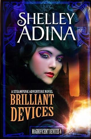 book cover of Brilliant Devices