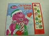 Barney's Christmas Songs, June Valentine, 0785327274