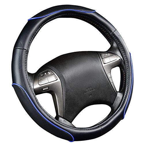 new car steering wheel - 6
