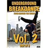 Underground BreakDance DVD Vol. 2