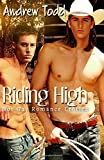 Riding High, Andrew Todd, 1627619844