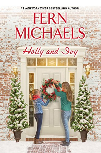 Holly and Ivy cover