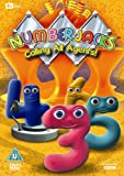 Numberjacks Calling all Agents [Import anglais]