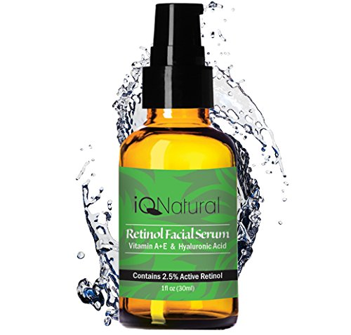 Collagen Booster Retinol Hyaluronic Organic product image