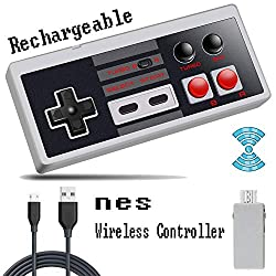 Image of the product Rechargeable NES Classic that is listed on the catalogue brand of WISSBLUE.