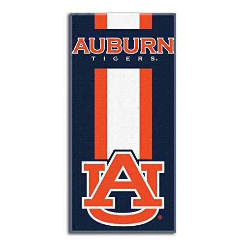 Northwest NCAA Auburn Tigers  Beach Towel,  30 x 60-inch