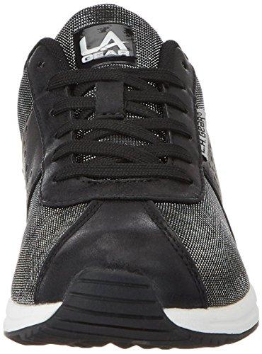 Sneaker Damen Black Monterey A Gear Schwarz L x0wqRBp0