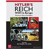 GMT Hitler's Reich: WW2 in Europe - English