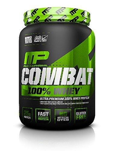 Combat 100 Whey Cookies Cream product image