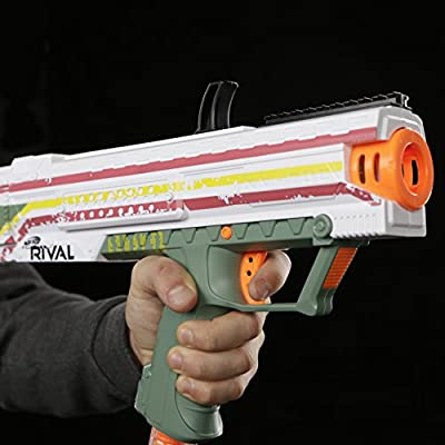 NERF C2016102 Rival Star Wars Battlefront Apollo XV-700 and Face Mask: Toys & Games