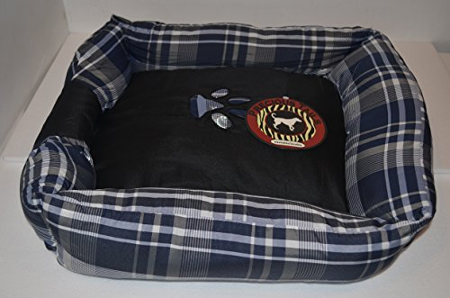 New Medium Pet Dog Puppy Cat Soft Warm Nest Bed Pad Polyeste