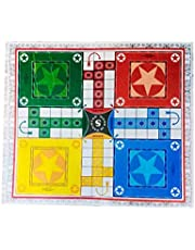 Ludo For Kids Snakes and Ladders Playing Game
