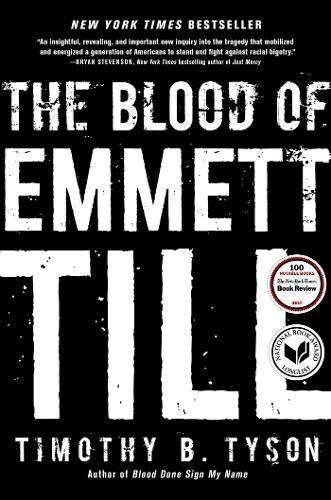 Books : The Blood of Emmett Till