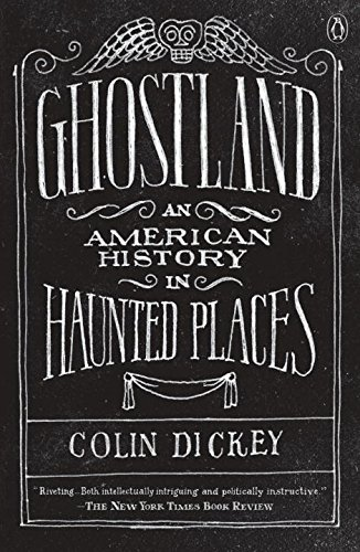 Ghostland: An American History in Haunted (Halloween In Salem 2017)