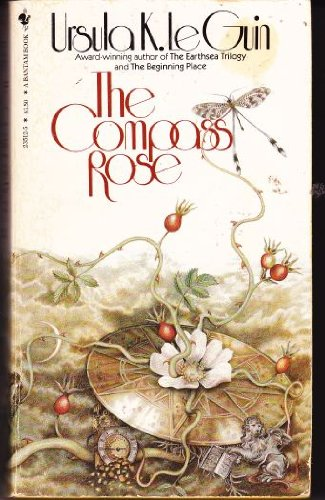 The Compass Rose, Le Guin, Ursula K.