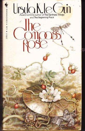 The Compass Rose, Le Guin, Ursula K.
