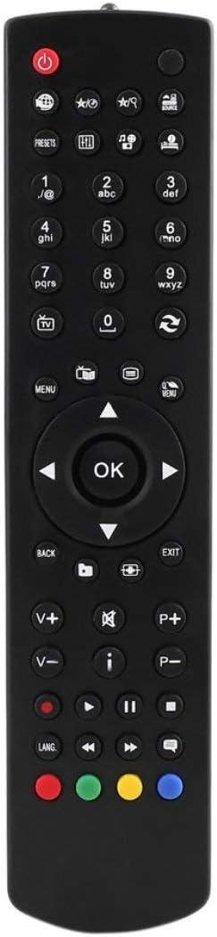 Heaviesk Universal Universal Smart TV Control Remoto RC Reemplazo para RC1912 TV Inalámbrico TV Digital Controlador Remoto de Mano: Amazon.es: Deportes y aire libre