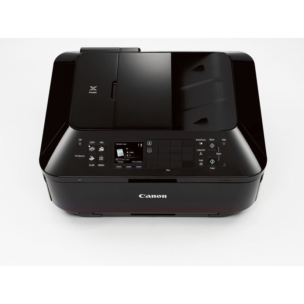 Amazon.com: Canon Office and Business MX922 All-In-One Printer, Wireless  and mobile printing: Office Products