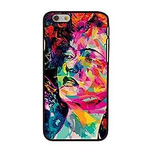 MaryJane 11050076O funda con tapa para iPhone 6 - embalaje de venta-coloreamos de mujer