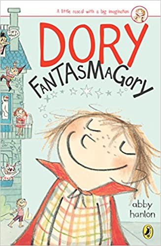 Image result for dory fantasmagory
