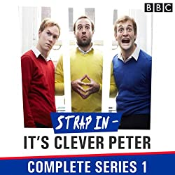 Strap In - It's Clever Peter: The Complete Series 1