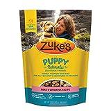 Zuke's Puppy Naturals Pork & Chickpea Recipe Puppy Treats - 5 oz. Pouch