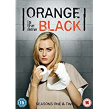 Orange is the New Black - Seasons 1-2