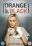 Orange is the New Black - Seasons 1-2 [DVD] [2015]