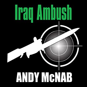 Iraq Ambush Audiobook