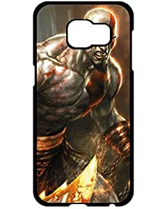 Best Samsung Galaxy S6/S6 Edge, God Of War Hard Plastic Case for Samsung Galaxy S6/S6 Edge 2332211ZA871485366S6 Robert Taylor Swift's Shop