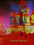 Business Russian, ACTR Staff, 0787205907