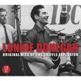 Lonnie Donegan Original Hits of the Skiffle Explosion