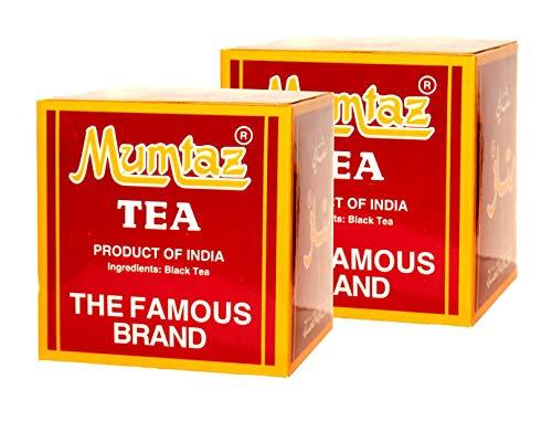 450g Tea - Mumtaz Black Tea 450g (Pack of 2)