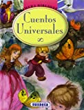 Cuentos Universales, Susaeta Publishing, Inc., Staff, 8430542272