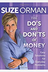 DO'S AND DONT'S OF MONEY Easy Solutions for Everyday Problems Paperback