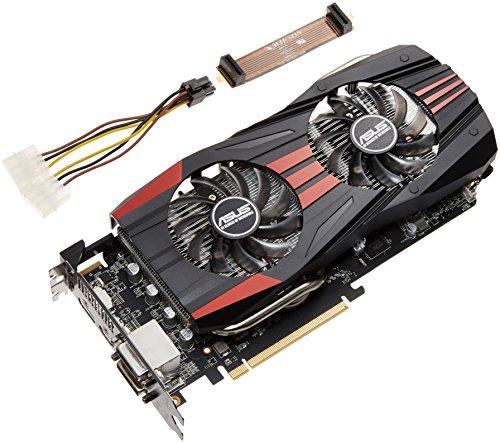 XFX Radeon R9 270X Graphic Card - 1000 MHz Core - 2 GB DDR5 SDRAM - PCI Express 3.0 x16 (Sdram Graphics)