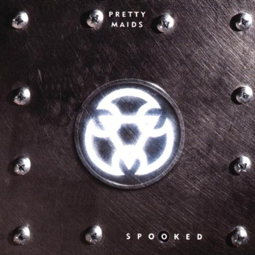 Pretty Maids: Spooked (Audio CD)