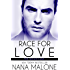 Race For Love: New Adult Romance (The Donovans Book 3)