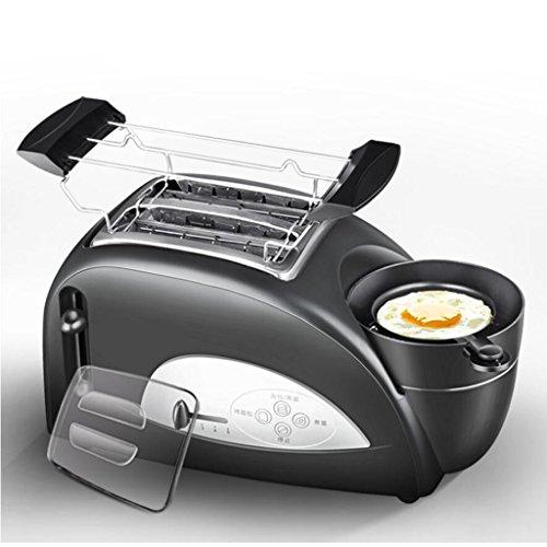 Grille-pain avec grille-pain grille-pain grille-pain automatique multi-fonctions grille grille multi-fonction