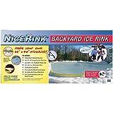 Nicerink 20' X 40' Backyard Ice Rink Kit