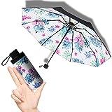 sun&rain Light Compact 95% UV Protection Wedding personal smallest umbrella