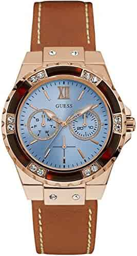 Watches Guess Dial Wrist Timex ColorBlue Shopping Or CWdBerxo
