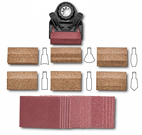 FEIN Profile Sanding Set by Fein