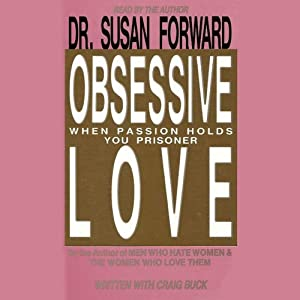 Obsessive Love Audiobook