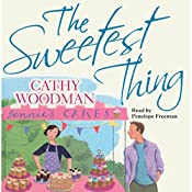 The Sweetest Thing: Talyton St George, Book 3 | Cathy Woodman