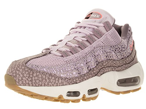 phnt Prm Llc Blchd 95 Plm Sportive Smk prpl Air Scarpe Nike Wmns Donna Fg Max Azul xqIwvZ4