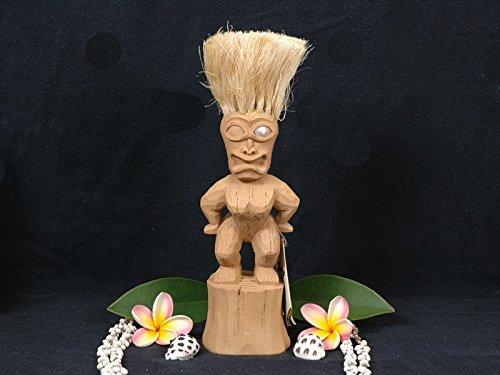 Tiki Aumakua Image 10 in - Composite by TikiMaster