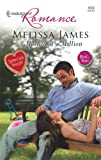 A Mother in a Million, Melissa James, 0373174926