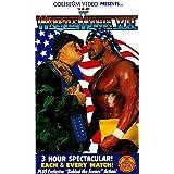 WWE/WWF 1991 VHS WRESTLEMANIA 7 VII