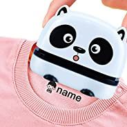 Cute Cartoon Children's Seal,Name Stamp,Children's Seal Stamp,Baby Student Clothes Chapter,Custom Scho